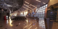Vnukovo,_terminal_A,_domestic_part,_departure_hall - Мой район