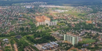 1920px-Marushkino_in_New_Moscow_-_aerial_view_05-2015 - Мой район